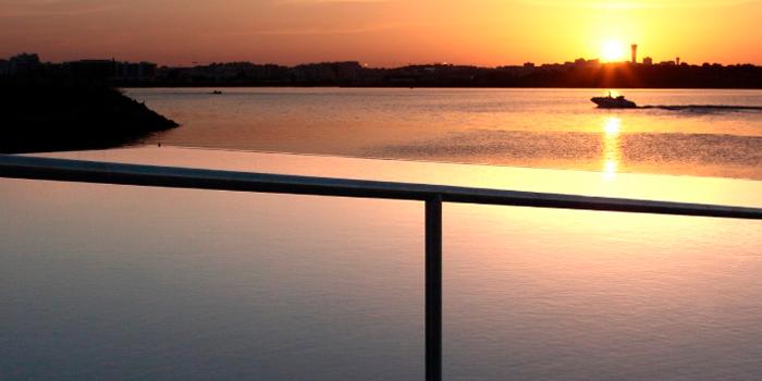 Hotel Agua Riverside - Algarve