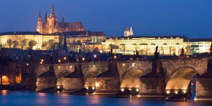 Hotel Occidental Prag